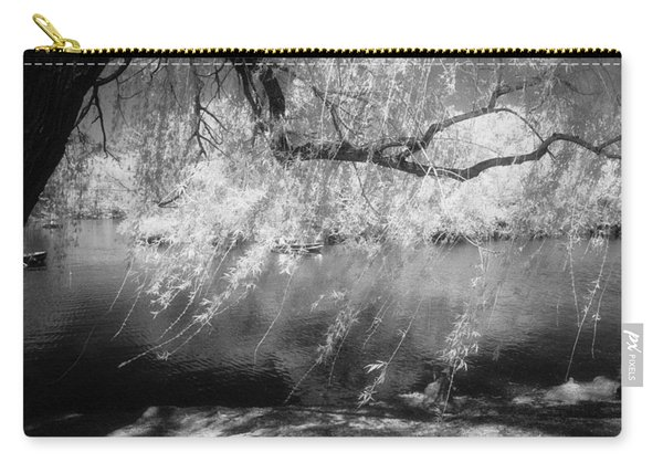 Willow Tree Lake II Carry-all Pouch