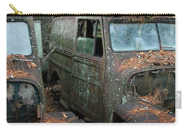 Willys Jeeps Carry-all Pouch