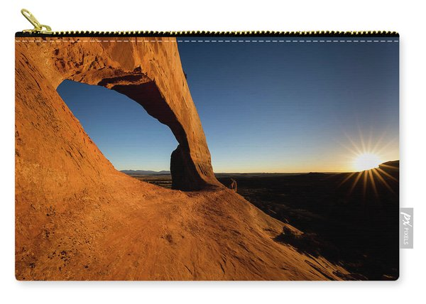 Wilson Arch 2 Carry-all Pouch