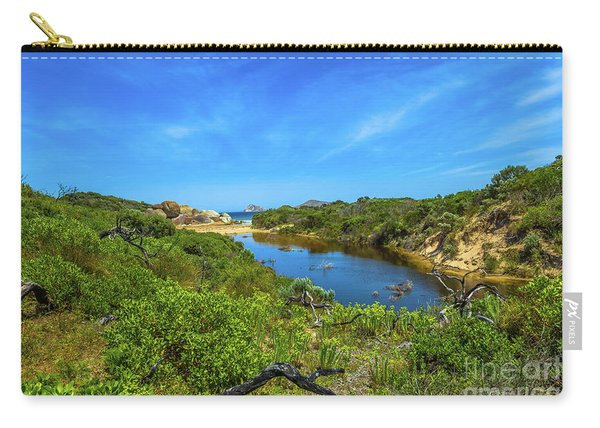 Wilsons Promontory National Park Carry-all Pouch