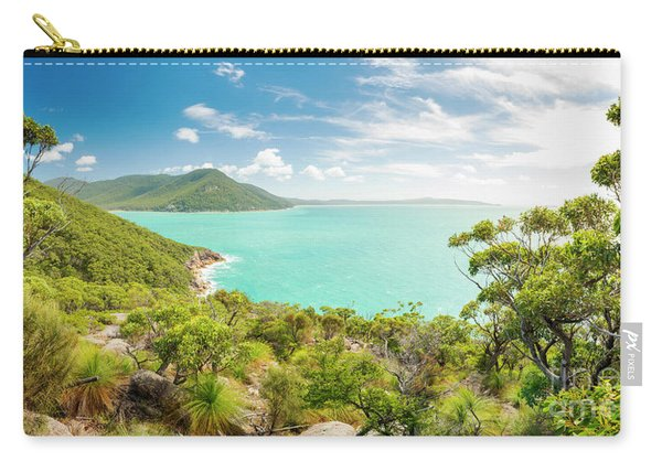 Wilsons Promontory Panorama Carry-all Pouch