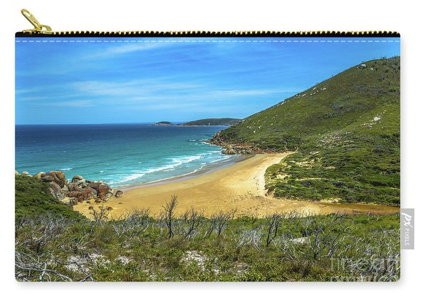 Wilsons Promontory Victoria Carry-all Pouch