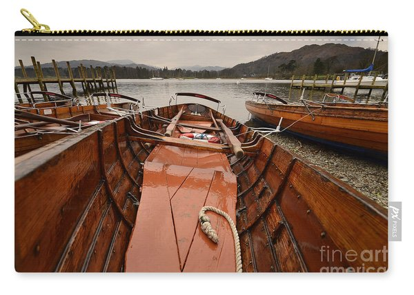 Windermere Carry-all Pouch