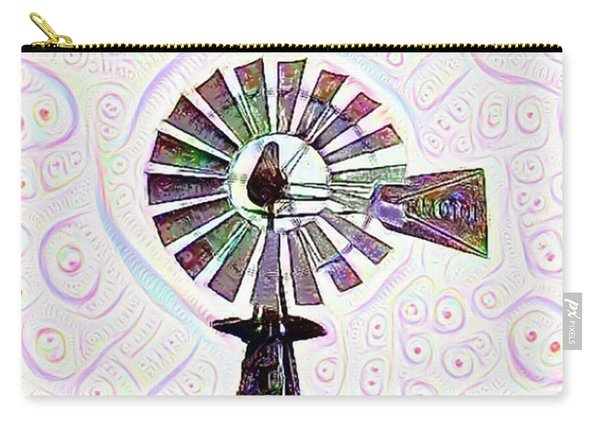 Windmill 1 Carry-all Pouch