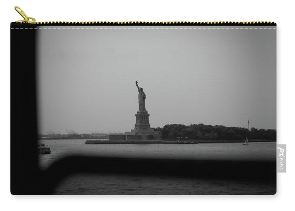 Window To Liberty Carry-all Pouch