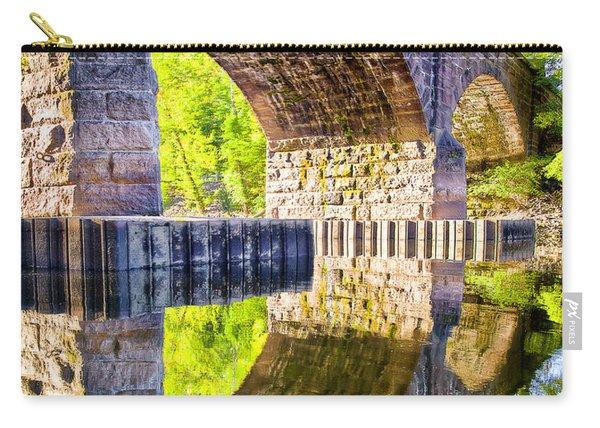 Windsor Rail Bridge Carry-all Pouch