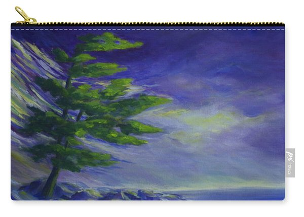 Windy Lake Superior Carry-all Pouch