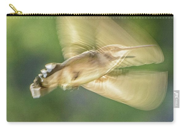 Wing Shadow Carry-all Pouch