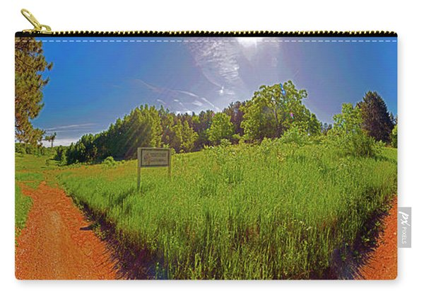 Wingate, Prairie, Pines Trail Carry-all Pouch