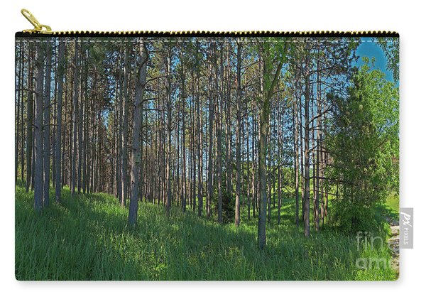 Wingate Prairie Veteran Acres Park Pines Crystal Lake Il Carry-all Pouch