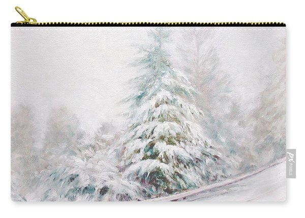 Winter Of  04 Carry-all Pouch