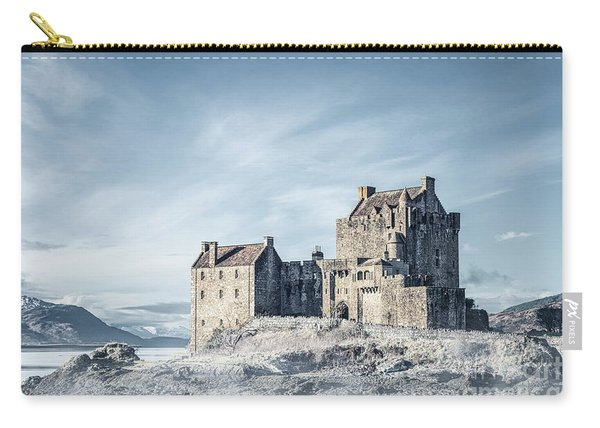 Wintertale Carry-all Pouch