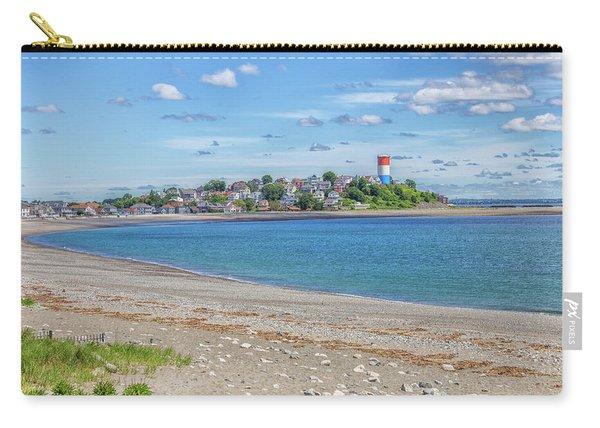 Winthrop Massachusetts  Carry-all Pouch