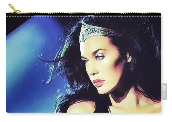Womanition Carry-all Pouch