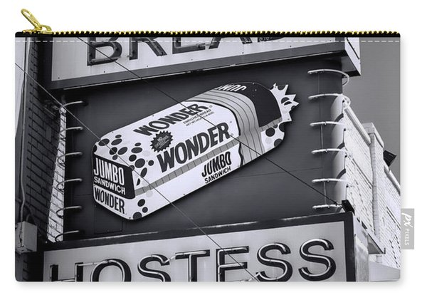 Wonder Memories - #2 Carry-all Pouch