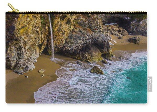 Wonderful Mcway Falls Carry-all Pouch