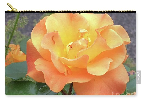 Wonderful Rose Carry-all Pouch
