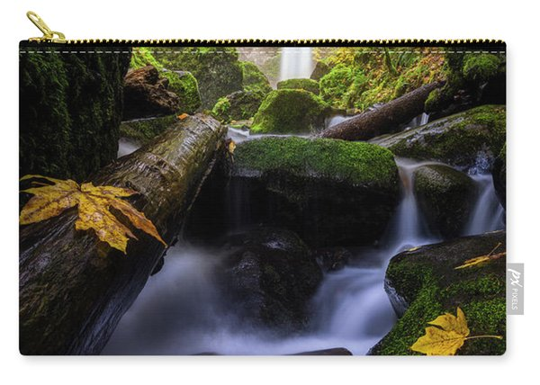 Wonderland In The Gorge Carry-all Pouch
