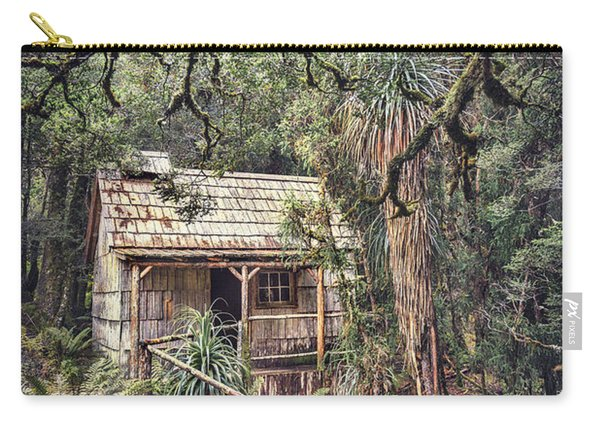Woodland Mysteries Carry-all Pouch