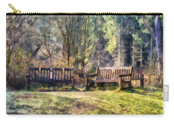 Woodland Seating Carry-all Pouch