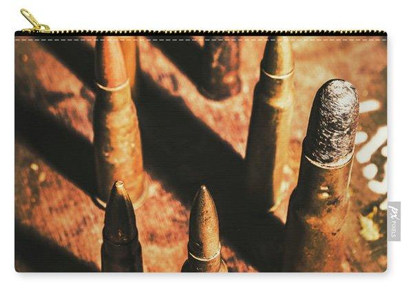 World War II Ammunition Carry-all Pouch