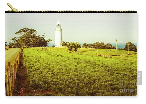 Wynyard Lighthouse Way Carry-all Pouch