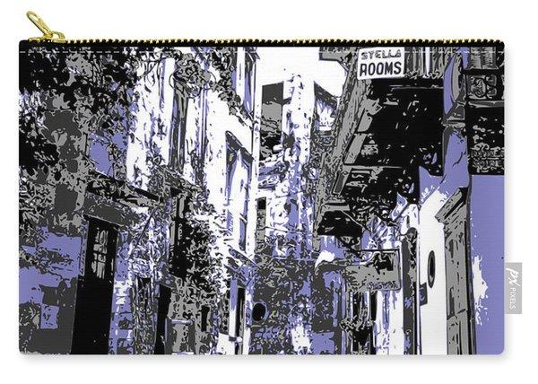 Xania Street Carry-all Pouch
