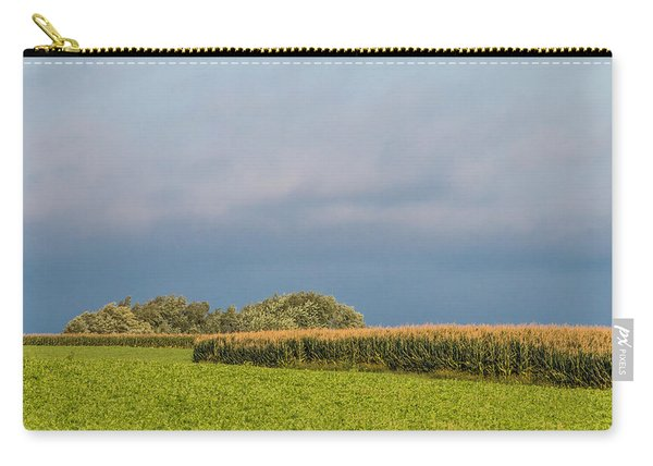 Farmer's Field Carry-all Pouch
