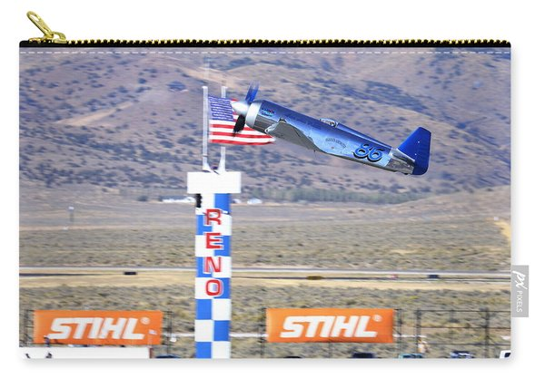 Yak Attack Sunday's Gold Unlimited Race Carry-all Pouch