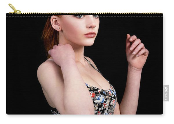Yasmin Perfection Carry-all Pouch