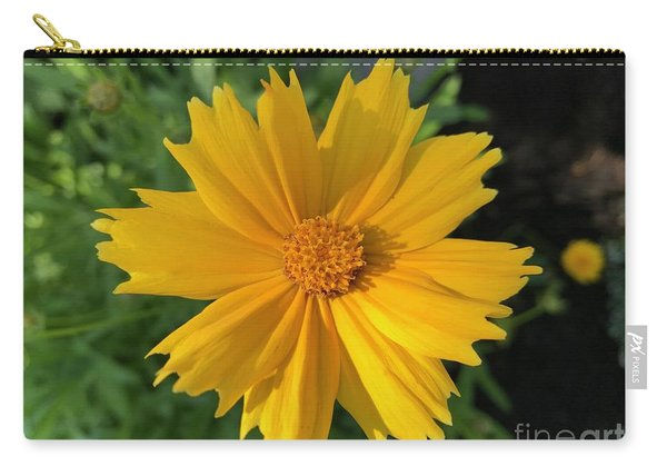 Yellow Delight Carry-all Pouch