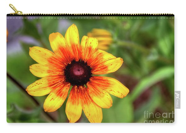 Yellow Tones Carry-all Pouch