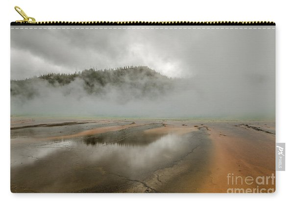 Yellowstone's Beauty Carry-all Pouch