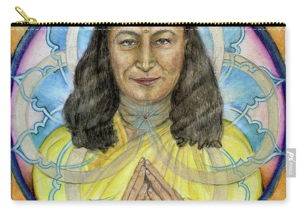 Yogananda Carry-all Pouch