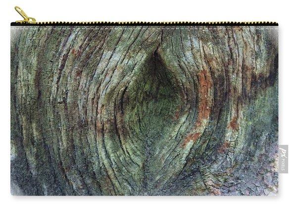 Yoni Au Naturel Une Carry-all Pouch
