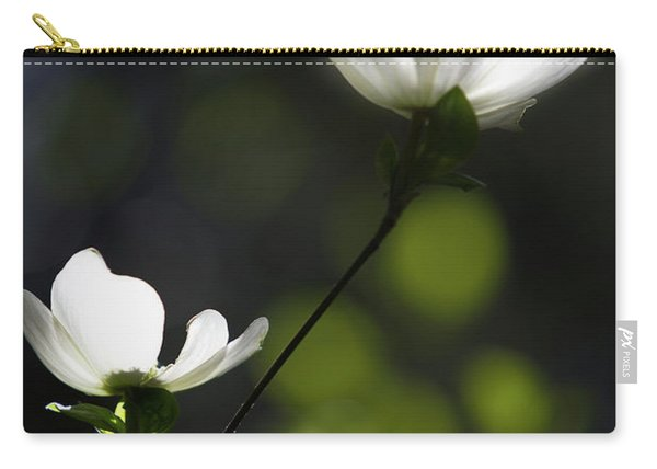 Yosemite Dogwoods 2 Carry-all Pouch