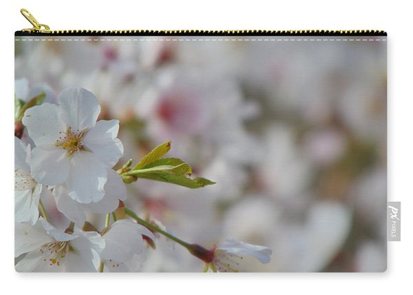 Yoshino Blooms Carry-all Pouch