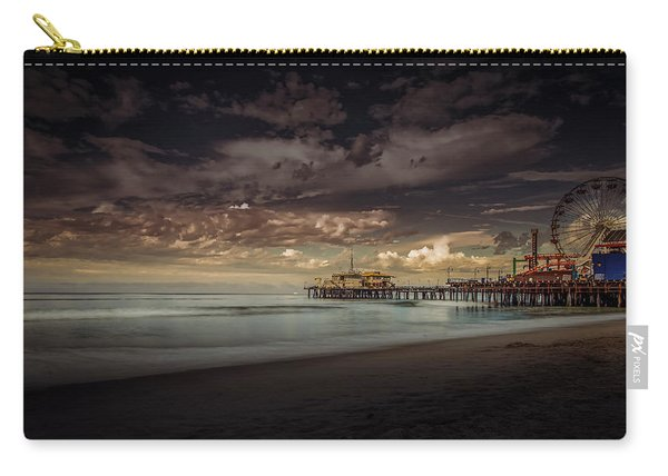 Enchanted Pier Carry-all Pouch