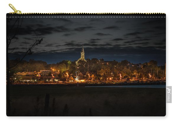 Your Home Port Carry-all Pouch