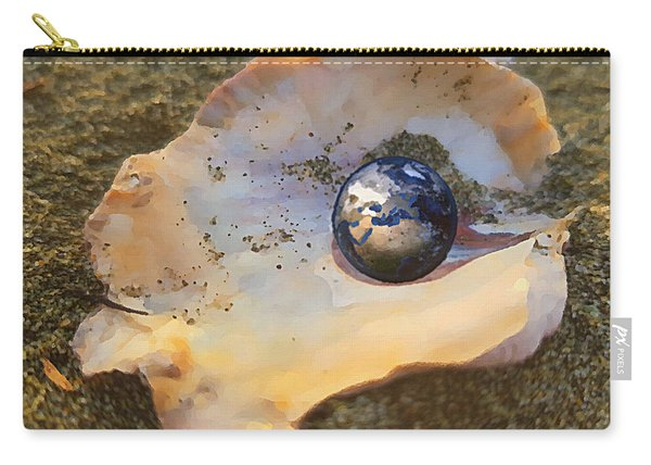 Your Oyster Carry-all Pouch