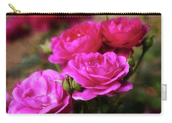 Your Precious Love Carry-all Pouch