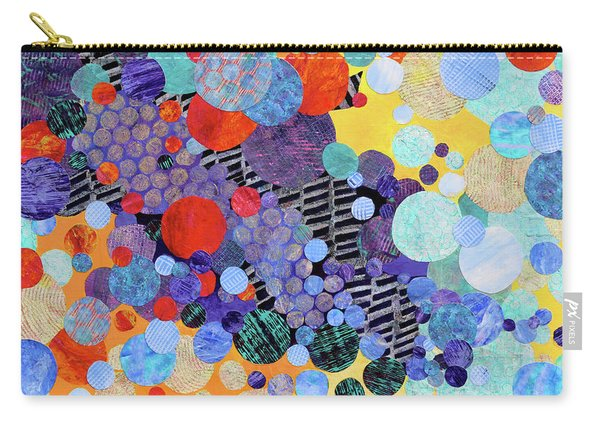 Youth Symphony Carry-all Pouch