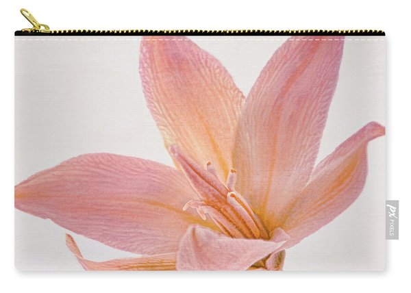 Yucca Bloom Carry-all Pouch