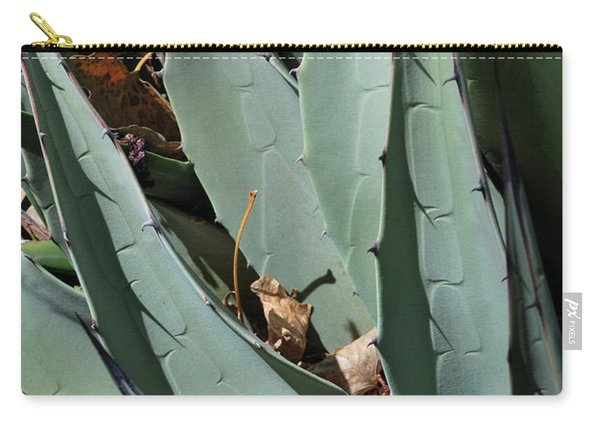 Yucca Leaves Carry-all Pouch