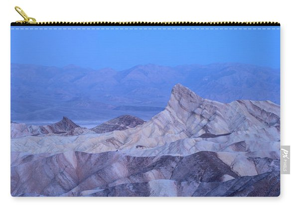 Zabriskie Point Dawn Carry-all Pouch