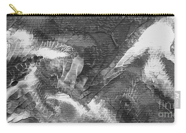 Zen Abstract A10115ajpg Carry-all Pouch