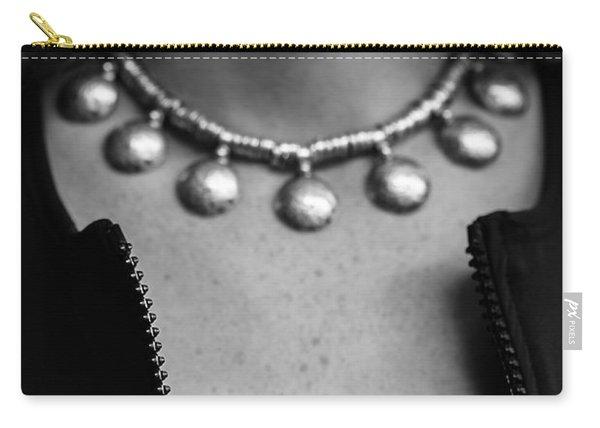 Zipper Carry-all Pouch