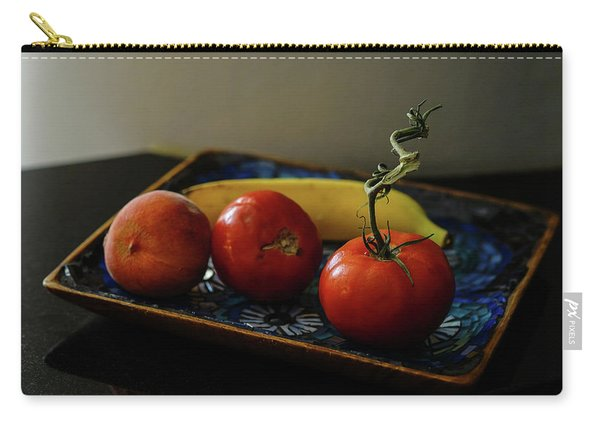 009 - Red Tomato Carry-all Pouch