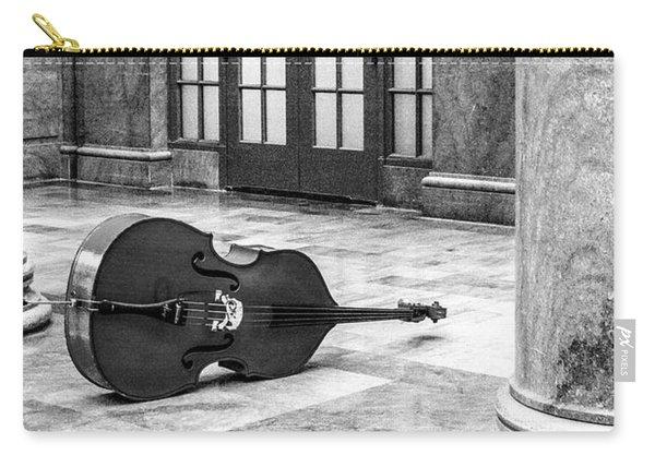 012 - Depot Bass Carry-all Pouch