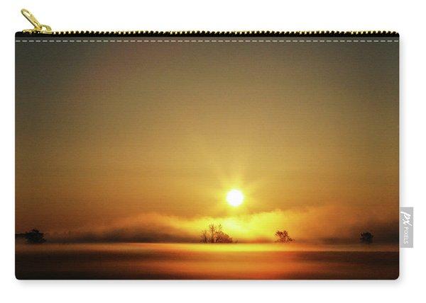 029 - Star Prairie Carry-all Pouch